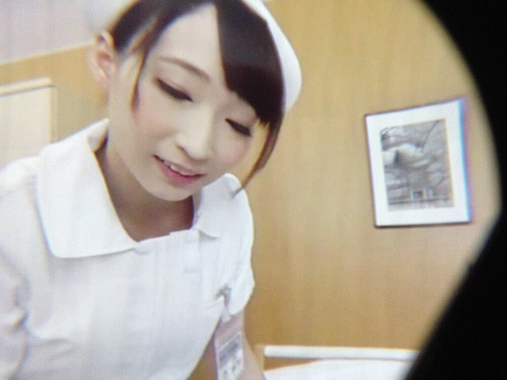 hasumi_nurse_vr11