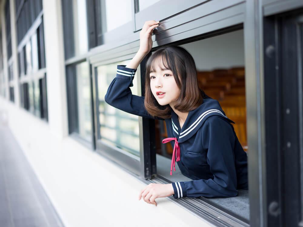 有料着エロ動画サイトで楽しむ合法JKオナニーの魅力とは!?