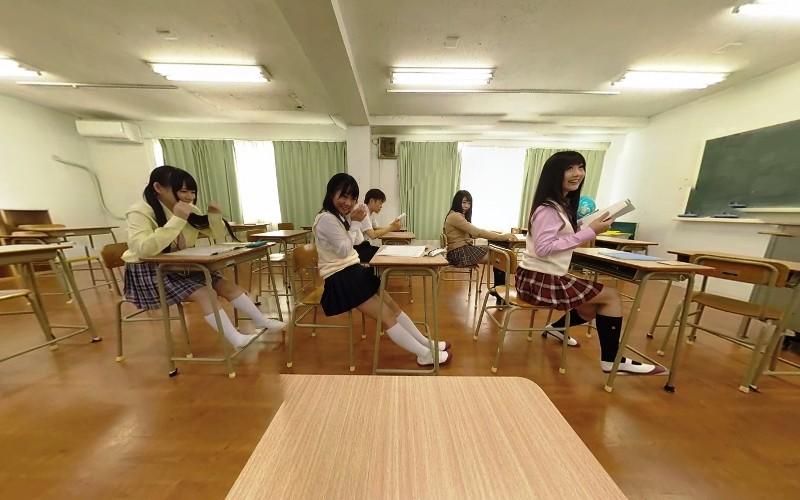 無料でアダルトVRを楽しむには? 日本人VR動画サンプルのススメ