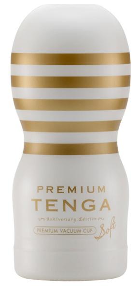 PREMIUM TENGA PREMIUM VACUUM CUP SOFT