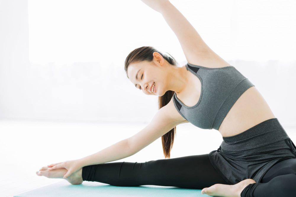 膣トレの基本姿勢とおすすめのトレーニング方法 6選