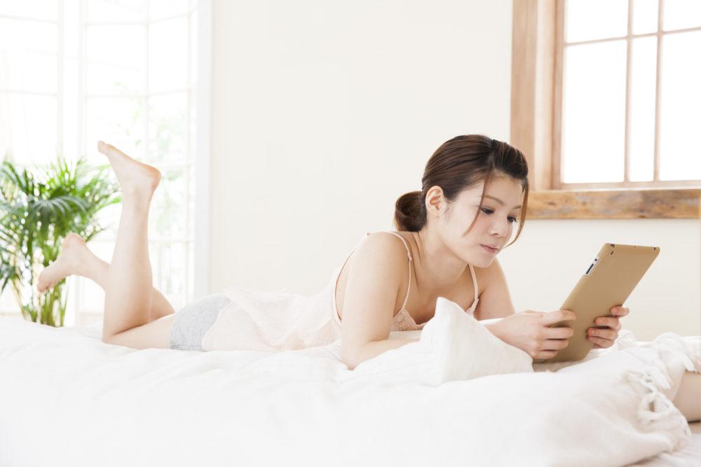 電子書籍の魅力とは?